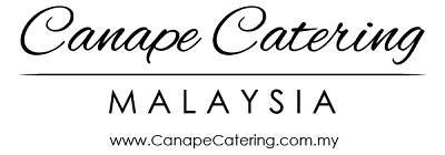 CANAPE CATERING BUFFET CATERER SERVICES KL KLANG VALLEY MALAYSIA