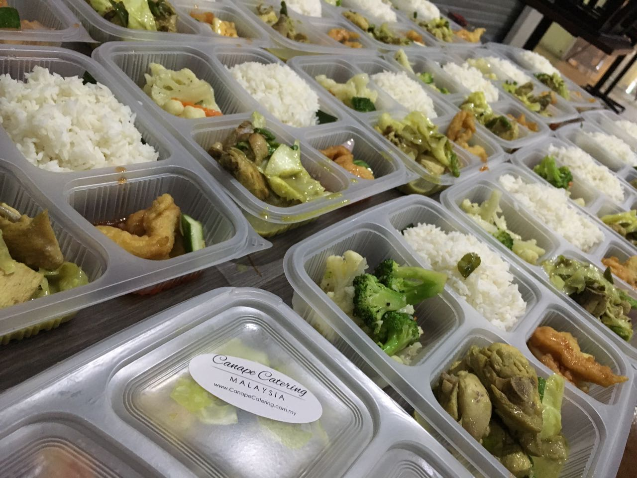Foods gallery canap buffet food catering services in kl for Canape catering services